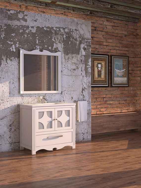 Muebles de Baño Imperio 80 - Muebles F. Jurado
