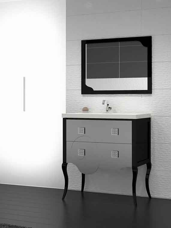 Muebles de Baño Violet  - Muebles F. Jurado
