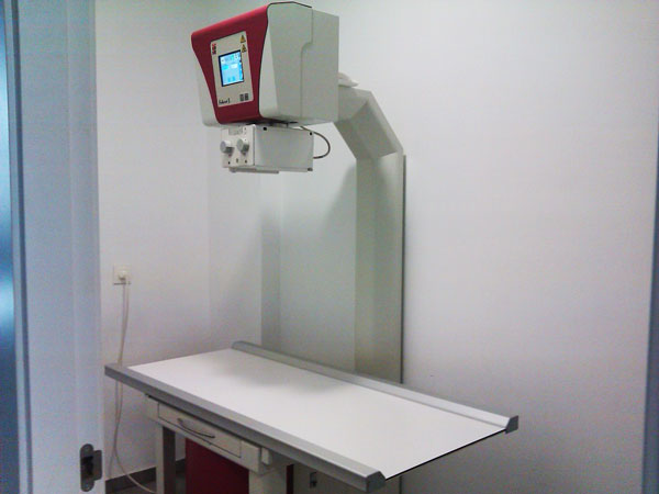 Clínica Veterinaria Desintor Ldo. Pedro M. de la Torre Muñoz Piensos en Lucena