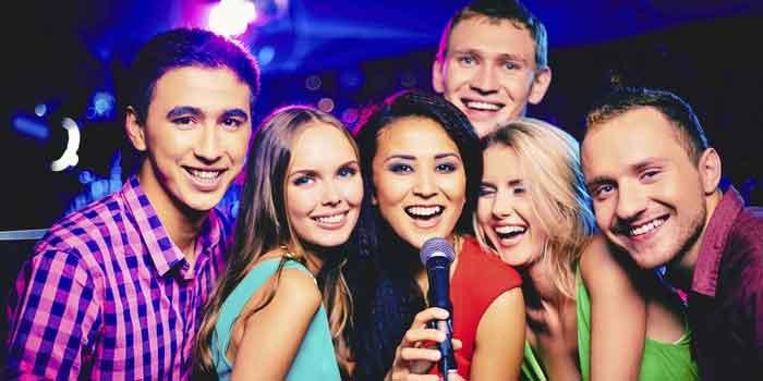 Karaokes en Lucena
