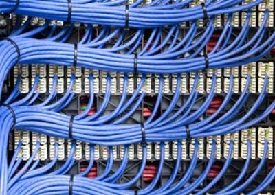 Cableados Pablo Fuentes Instalaciones Eléctricas SL en Lucena