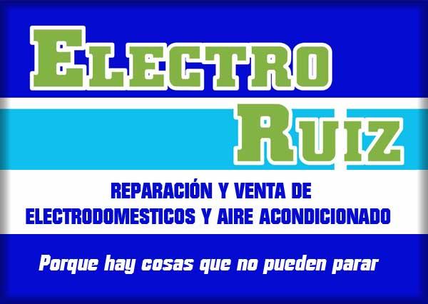 Electro Ruiz está en EnLucena.es
