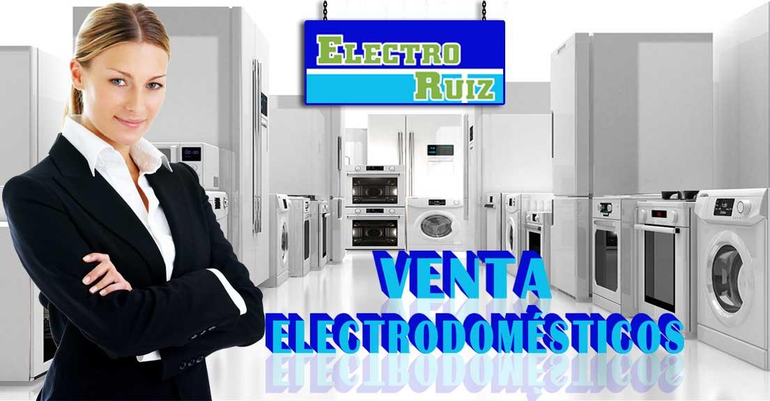 Electro Ruiz Venta de Electrodomésticos