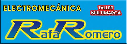 Rafa Romero Electromecánica, Taller Mecánico está en EnLucena.es