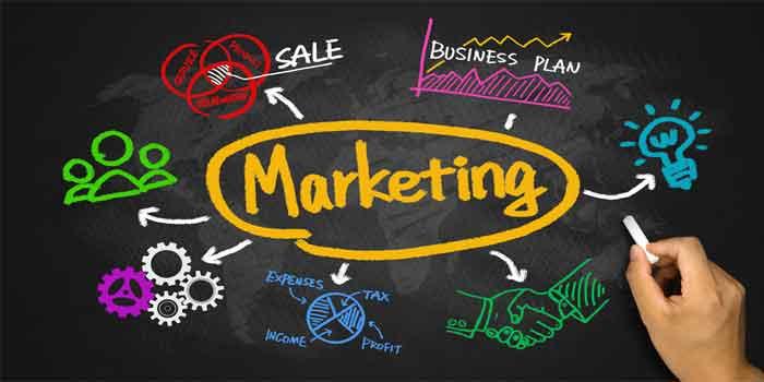 Marketing en Lucena