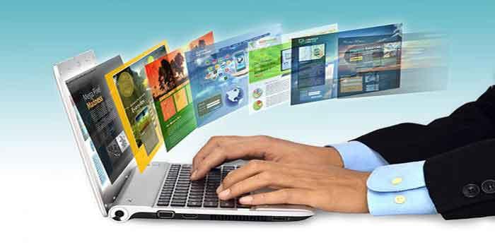 Páginas Web en Lucena