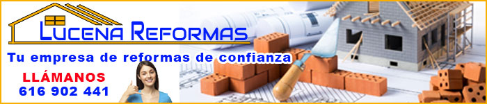 Lucena Reformas