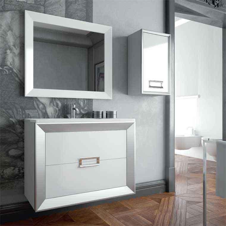Muebles de baño Suspendidos