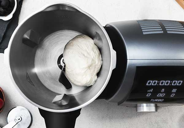 Robot de cocina Cecotec Mambo 7090. Amasadora Mambomix