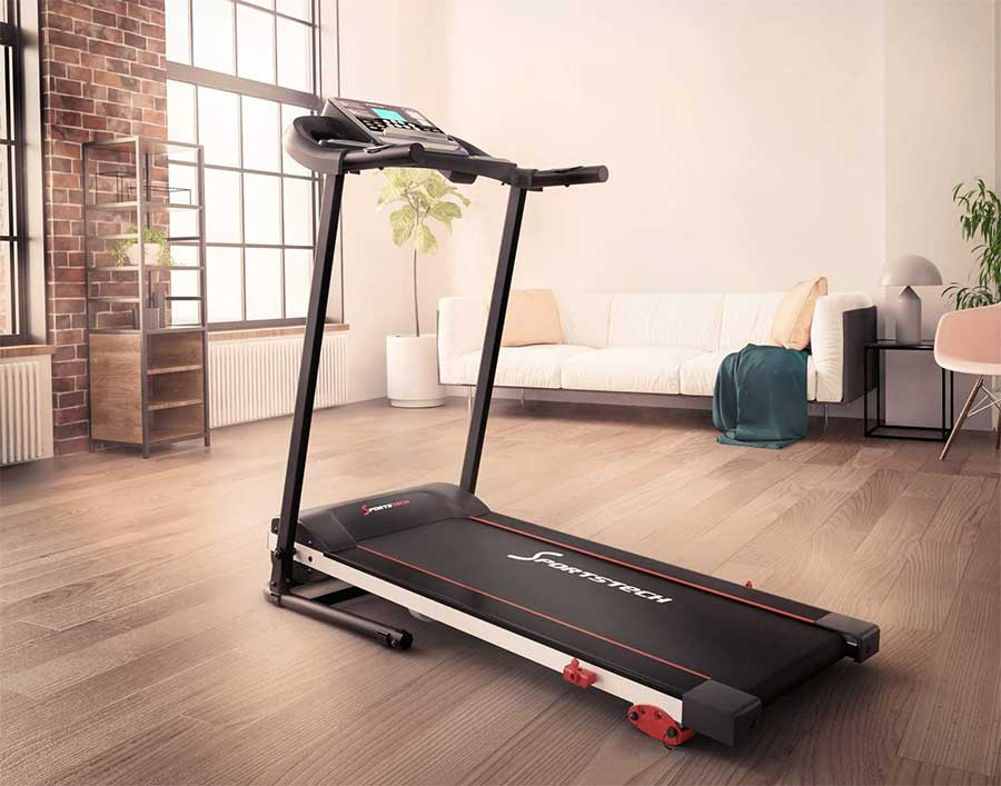 Sportstech F10 Cinta de Correr Modelo 2020