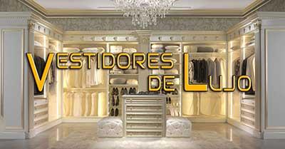 Empresa de Vestidores y Armarios de Lujo
