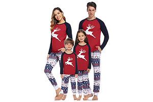 Pijamas de Hombre, Mujer y Niño