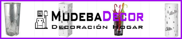 Mudebadecor - Tienda de Decoración Online
